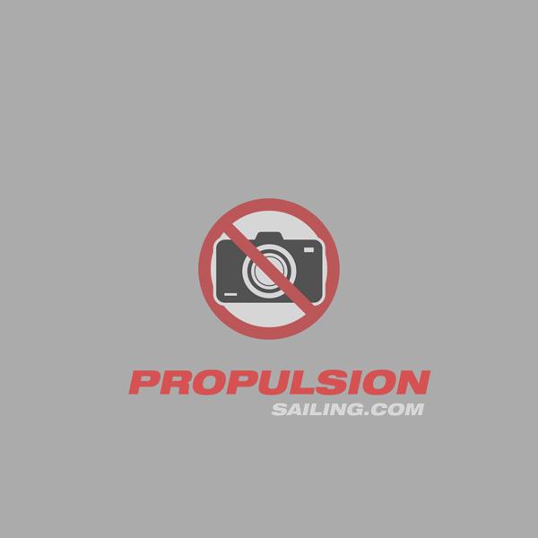 roue de chariot gonflable 4.00x8 tubless axe de 25mm