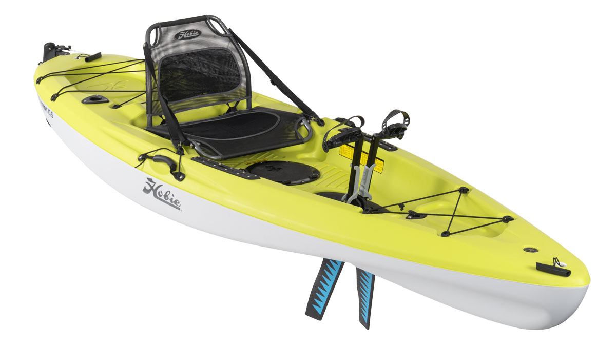 Hobie Mirage Passport 10 5 Nouveau Kayak A Pedales Made In France