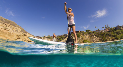 stand up paddle Hobie